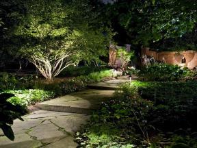 Landscae Lighting