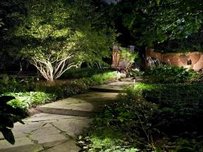 Landscae Lighting
